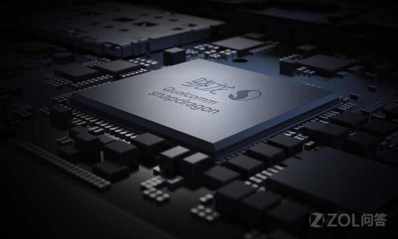 如何评价小米8SE使用的高通骁龙710处理器?