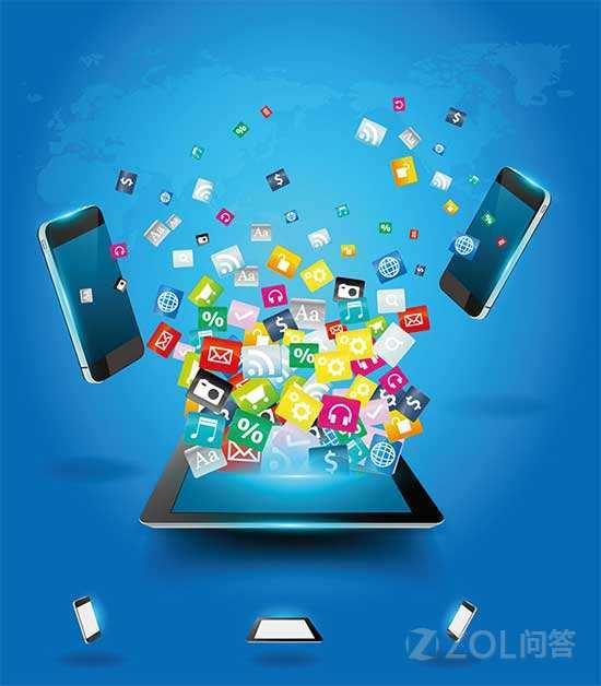 有哪些你一定不会卸的手机软件?