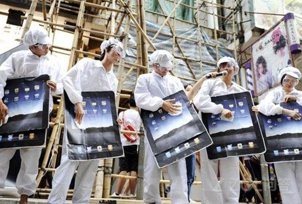 为什么美国运营商渠道可以不卖中国手机,可是中国却不能禁售苹果?