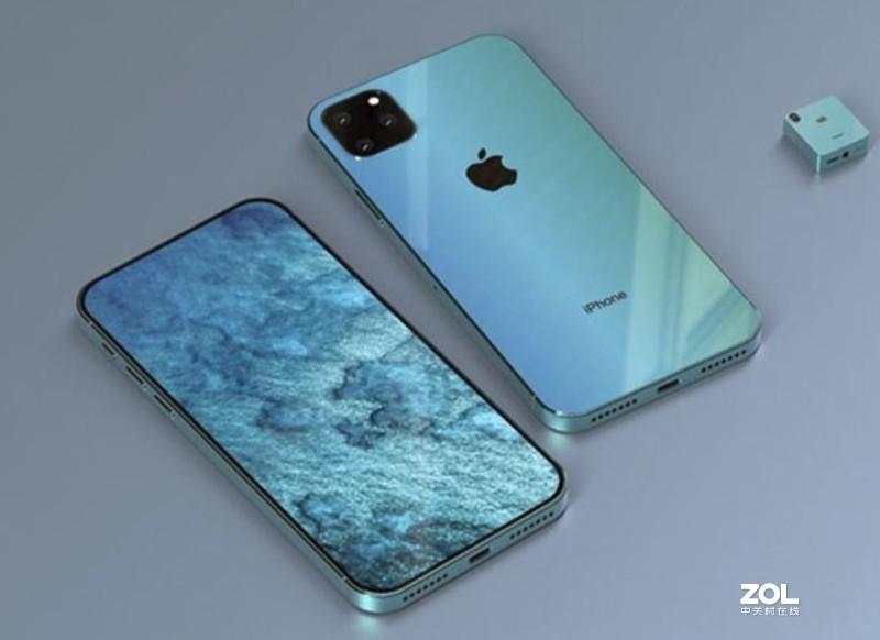 苹果什么时候给iPhone用屏下指纹?