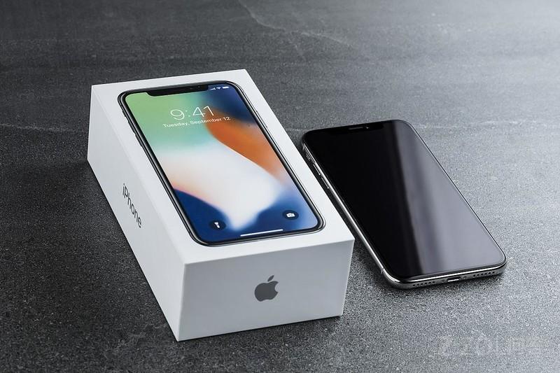 现在iPhoneX还值得买吗?