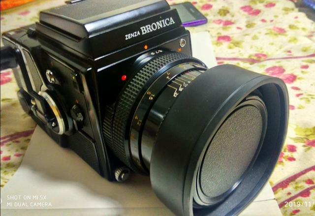 胶片相机哪款好?为什么?
