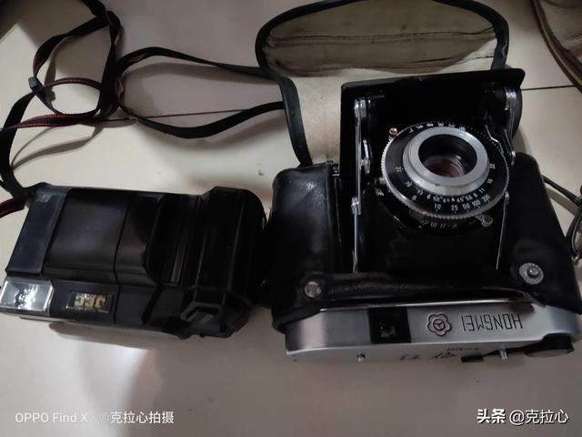 还有谁在用胶卷相机?感觉怎么样?