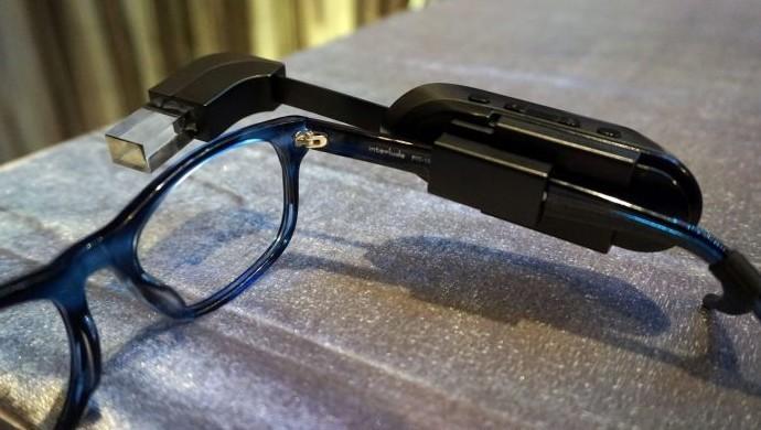 国产Google Glass出了你买不买?