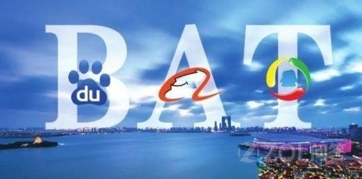 世界500强公司里面,中国的BAT能排上名次吗?