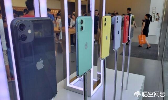 小屏旗舰回归,iPhone 11S/SE2明年发布,可能引发大规模换机潮,你会换吗?