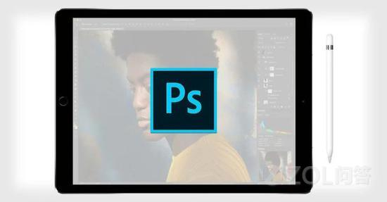ipad的配置能完美运行photoshop吗?
