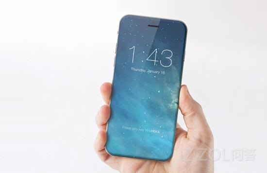 iPhone 7 Plus会不会有更大存储容量版本?
