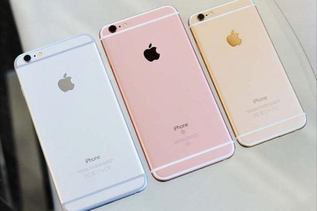 iPhone 6s现在还值得买吗?