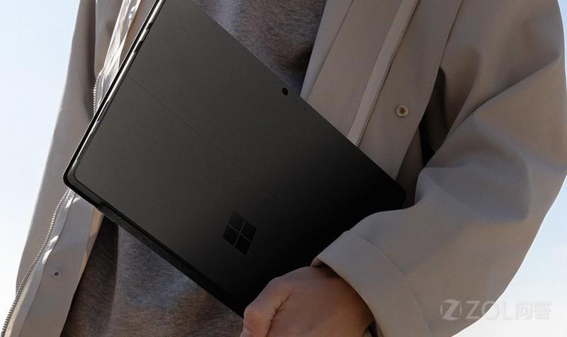 微软全新Surface有什么提升?