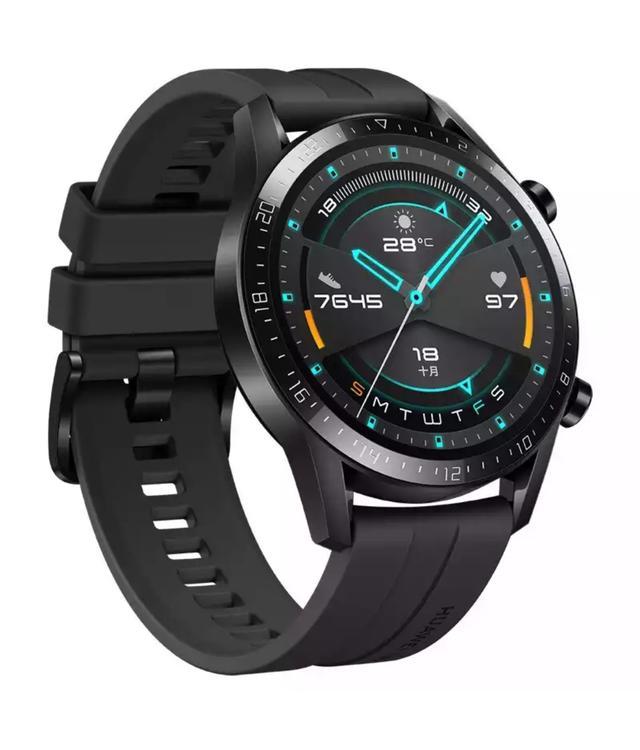 华为watch gt2与荣耀magic watch2区别是什么,差了400块?