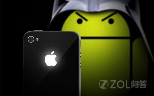 为什么女生大部分都用iPhone, 男生很多都用国产千元机?