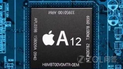 苹果A12究竟会有多强?性能还会翻倍吗?