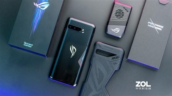 7999元的ROG游戏手机3值得买么?