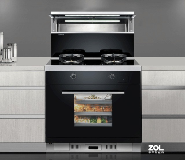 嵌入式蒸烤一体机什么牌子比较好用