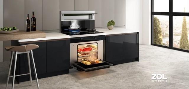 蒸烤一体机的优缺点分别有什么