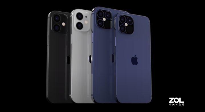 2020苹果发布会,你最期待哪个产品?