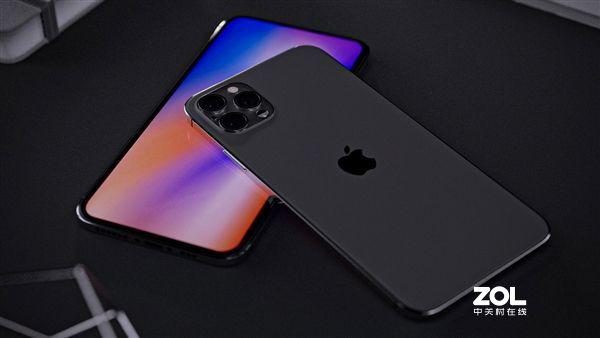 iPhone 12高配要延后发售?