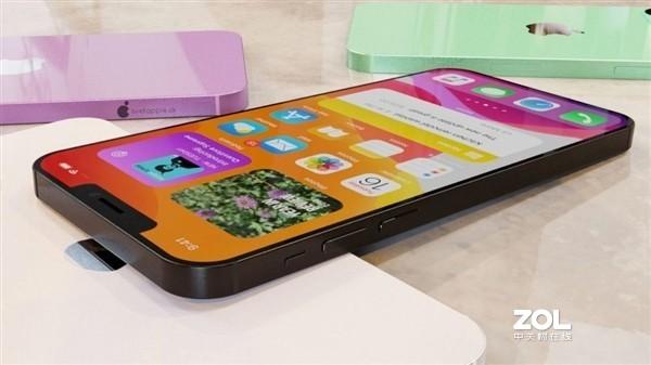 中国将有大批量人升级iPhone12?