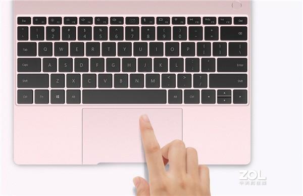 华为MateBook X新款有哪些升级?