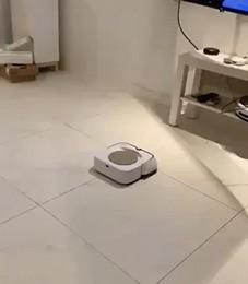 擦地机器人哪个牌子好