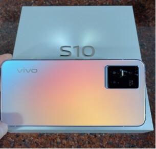 vivo S10有哪些优点