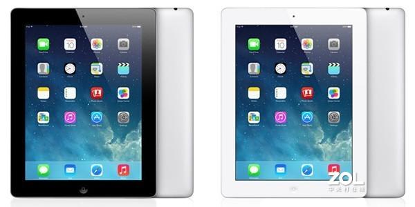 iPad4屏幕尺寸是多少