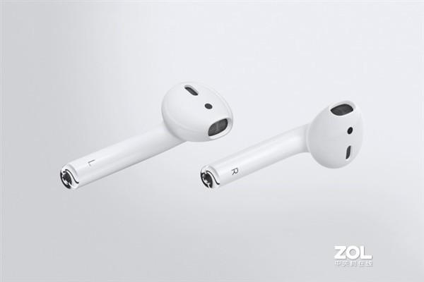 苹果AirPods 3什么时候发布?