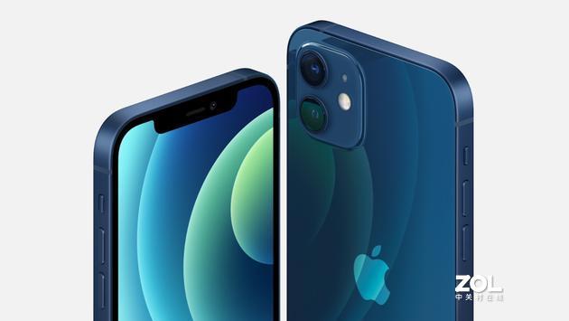 官宣四款iPhone 12,股价收跌2.65%,不香了?